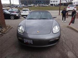 2008 Porsche Boxster, NAVIGATION