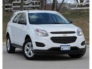 2016 Chevrolet Equinox LS AWD|Onstar 4G LTE WI-FI|Rearview Camer Peterborough Peterborough Area image 9