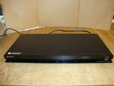 Sony BDP-BX37 Blu-Ray Disc/DVD Player 120V 60Hz *Tested Working* for sale  Sartell