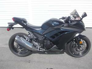 2013 Kawasaki Ninja 300 ABS CLEAN BIKE $3495 Sharp