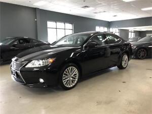 2015 Lexus ES 350*EXECUTIVE PACKAGE*NAV*BACK-UP CAM*MARK LEVINSO