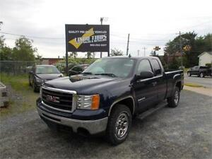 2011 GMC Sierra 1500 SLE 4WD EXT CAB EXCELLENT SHAPE!