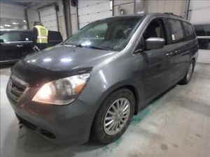2007 Honda Odyssey EX with New set of tires just installed!!