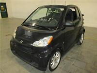 2009 Smart fortwo Brabus ***