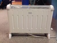 Electric Heater/Radiator for sale!
