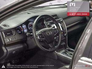 2015 Toyota Camry XLE 4-CYL Edmonton Edmonton Area image 10