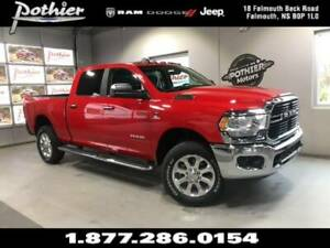 2019 Ram New 3500 Big Horn