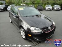 2007 Volkswagen GTI 2.0T, leather, sunroof, HID - nlcarshop.com