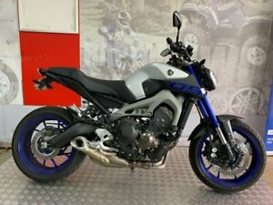 2015 Yamaha MT-09A (ABS) Moorooka Brisbane South West Preview