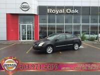2010 Nissan Sentra **Inexpensive & Reliable**