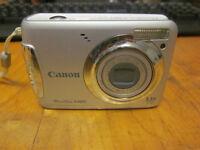 10mp canon digital camera