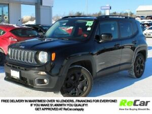 2015 Jeep Renegade North REDUCED | 4X4 | HEATED SEATS | BACK...