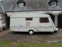 Mardon 460-2 Caravan