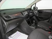 Vauxhall Mokka X 1.4T Design Nav 5dr 2WD