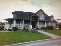 ** Wow!!! Large North Oshawa 4 Bedroom Home **