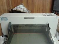 electric guillotine babs 525e