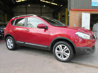 2010 (10) Nissan Qashqai 1.5dCi 2WD N-TEC ***FINANCE AVAILABLE***