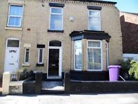 STUDENT HOUSE SHARE, 1 DOUBLE BEDROOM AVAILABLE TO RENT £77.50pw