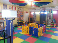 **NEW** Home Daycare opened in Grimsby !!