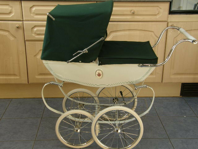 Lovely Silver Cross Dolls Pram | in Perth, Perth and Kinross | Gumtree