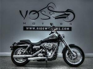 2013 Harley Davidson FXDC - V2060NP -**No Payments For 1 Year