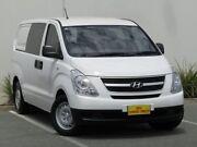 2014 Hyundai iLOAD TQ2-V MY14 White 5 Speed Automatic Van Melrose Park Mitcham Area Preview