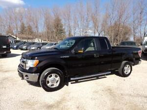 2013 Ford F150 Ext Cab 4x4 5.0 L End Of Summer Sale