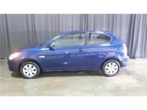 2011 Hyundai Accent, 22$ / semaine, 0$ comptant, prix4995$