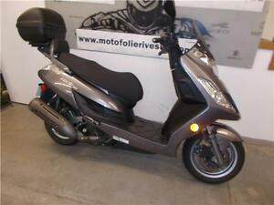 KYMCO FROST I200 2009. TRES PROPRE