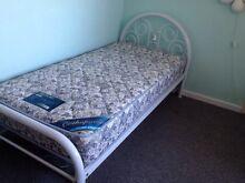 Single bed & mattress Yarramundi Hawkesbury Area Preview