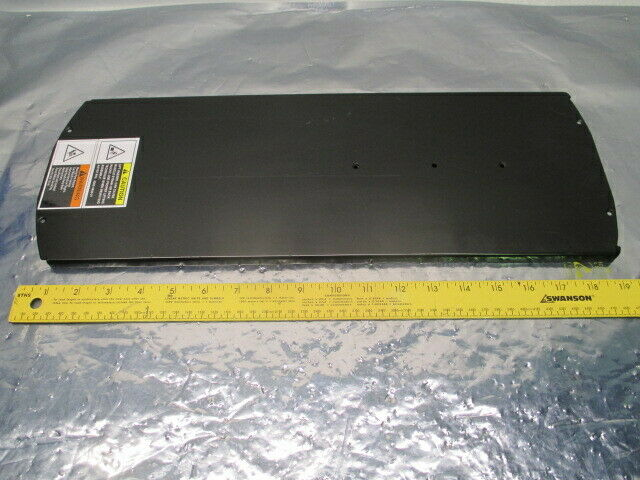 Asyst 4002-7007-01 Cover, Wafer, Robot, Automation, 100481