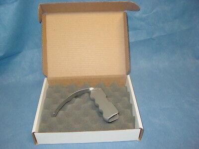 Storz 8401b Berci Dci Ii Video Laryngoscope Size 4 Macintosh Blade 60 Aov