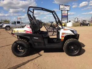 HISUN RS8R UTV 800CC 4X4 FINANCING AVAILABLE!!!