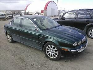 2004 Jaguar X-TYPE 3.0 Sedan Fully Loaded