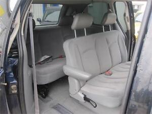 2005 Dodge Caravan|MUST SEE|ONLY 103KM|NO RUST|DVD Kitchener / Waterloo Kitchener Area image 14