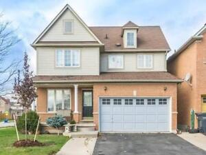Elegant Well Maintained Detached Dbl Garage On A Corner Lot