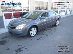 2007 Saturn Aura XE-ACCIDENT FREE!