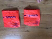speedo armbands for kid's swimming