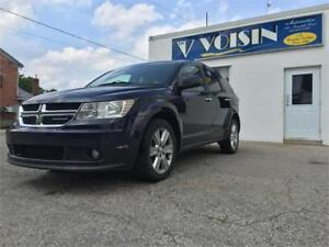 2011 Dodge Journey R/T AWD  SUNROOF   HEATED SEAT   FULLY LOADED