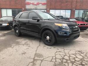 2014 FORD EXPLORER AWD!!$76.77 BI-WEEKLY,$0 DOWN!TINTS,CONSOLE!
