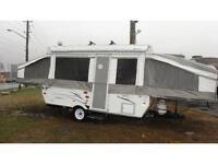 2008 Palomino Yearling Model#4125 Tent trailer $6,500 OBO