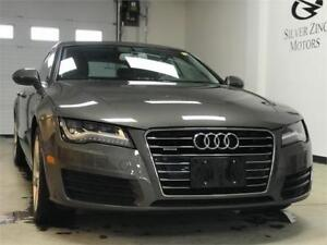 2012 Audi A7 3.0 Low kms, Top condition, loaded