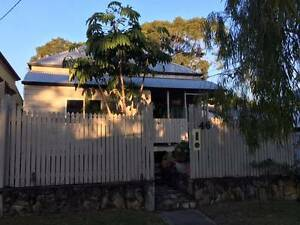 Beautiful workers cottage in great street close to the city! East Brisbane Brisbane South East Preview