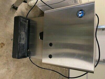 Hoshizaki Dcm270bah Ice And Water Dispenser