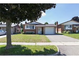 Immaculate Main Floor Unit of Duplex with Many Upgrades!