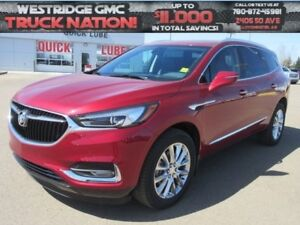 2018 Buick Enclave Premium. Text 780-872-4598 for more informati
