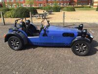 Caterham Super 7 1800cc