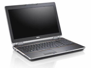 Dell Laptop E6520 Gaming graphics Intel Core i5, 4GB RAM, 250HDD