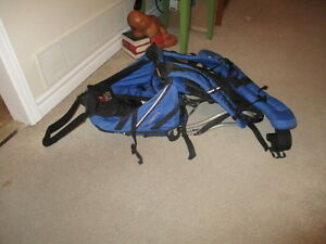 Kelty Tour Baby Backpack Carrier Oakville / Halton Region Toronto (GTA) image 3