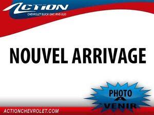 2012 CHEVROLET CRUZE LT TURBO auto,air,1.4t,démarreur distance